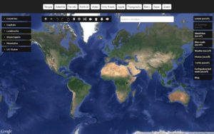 earthviewmaps version 1
